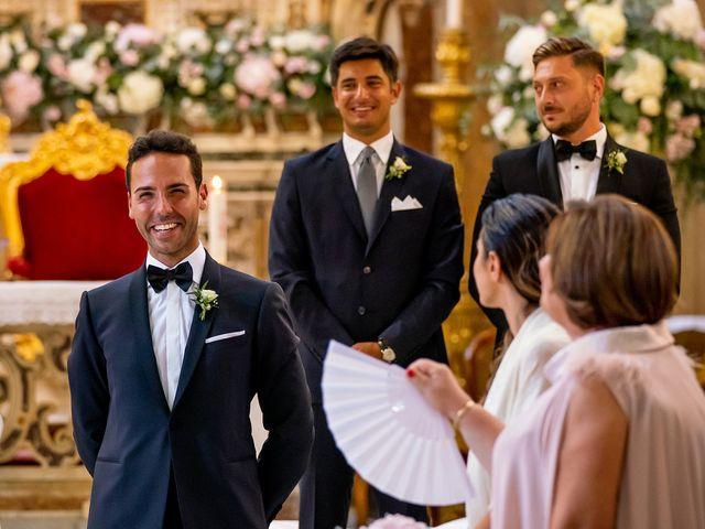 Il matrimonio di Rocco e Margherita a Napoli, Napoli 17