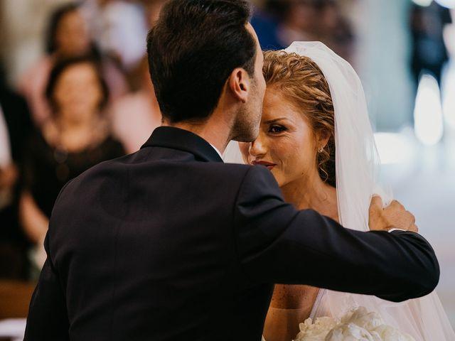 Il matrimonio di Rocco e Margherita a Napoli, Napoli 19