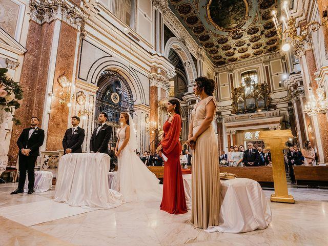 Il matrimonio di Rocco e Margherita a Napoli, Napoli 20