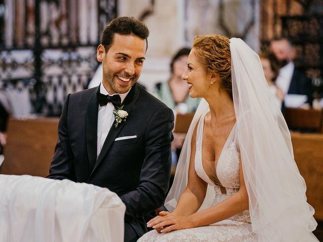 Il matrimonio di Rocco e Margherita a Napoli, Napoli 21