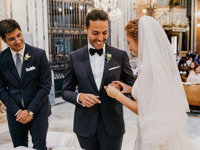 Il matrimonio di Rocco e Margherita a Napoli, Napoli 22