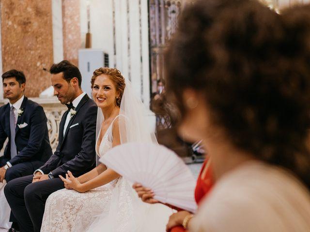 Il matrimonio di Rocco e Margherita a Napoli, Napoli 23