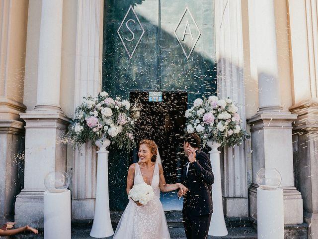Il matrimonio di Rocco e Margherita a Napoli, Napoli 25