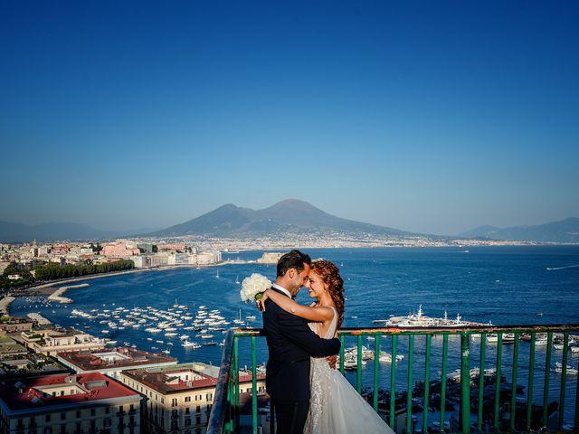 Il matrimonio di Rocco e Margherita a Napoli, Napoli 26