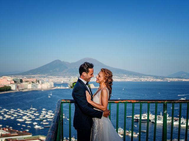 Il matrimonio di Rocco e Margherita a Napoli, Napoli 27