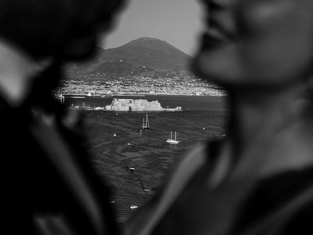 Il matrimonio di Rocco e Margherita a Napoli, Napoli 28
