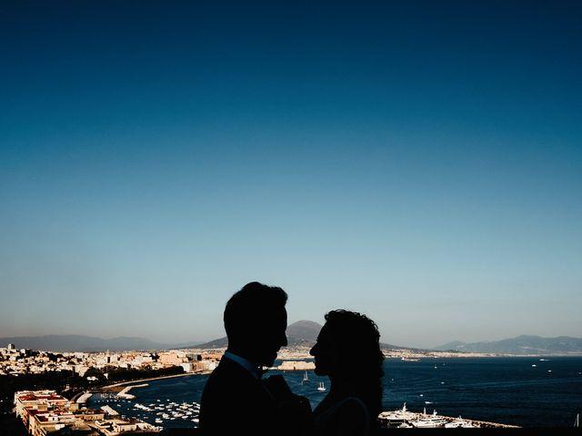 Il matrimonio di Rocco e Margherita a Napoli, Napoli 30
