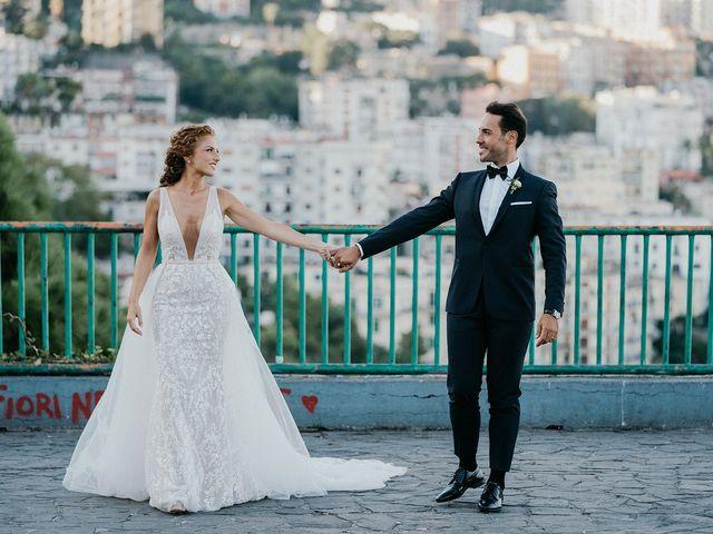 Il matrimonio di Rocco e Margherita a Napoli, Napoli 31