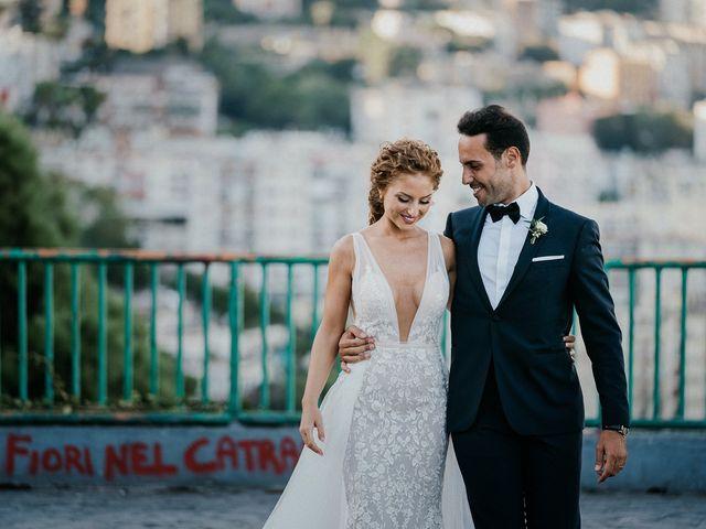 Il matrimonio di Rocco e Margherita a Napoli, Napoli 32