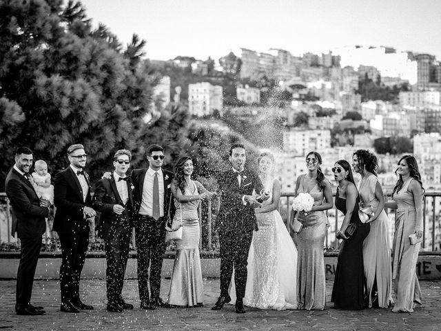 Il matrimonio di Rocco e Margherita a Napoli, Napoli 33