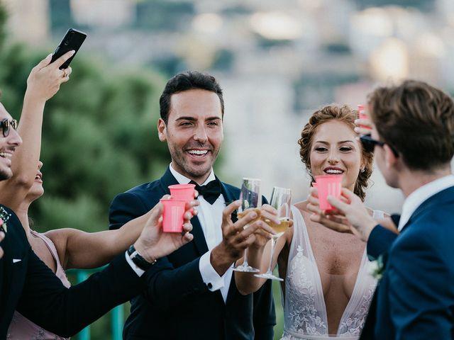 Il matrimonio di Rocco e Margherita a Napoli, Napoli 34