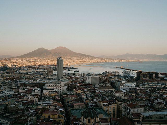 Il matrimonio di Rocco e Margherita a Napoli, Napoli 35