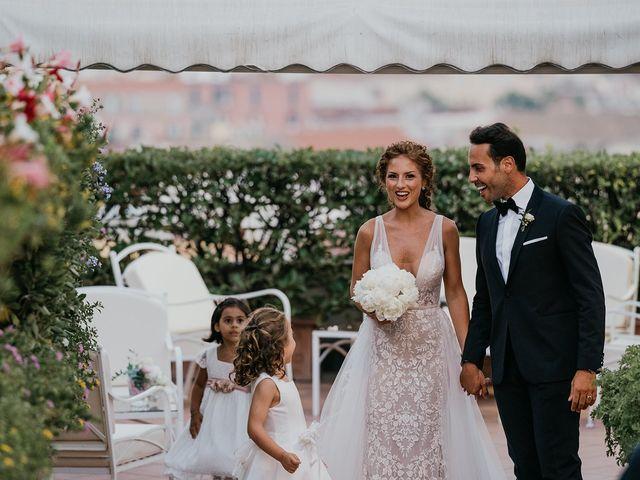 Il matrimonio di Rocco e Margherita a Napoli, Napoli 38