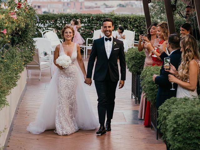 Il matrimonio di Rocco e Margherita a Napoli, Napoli 39