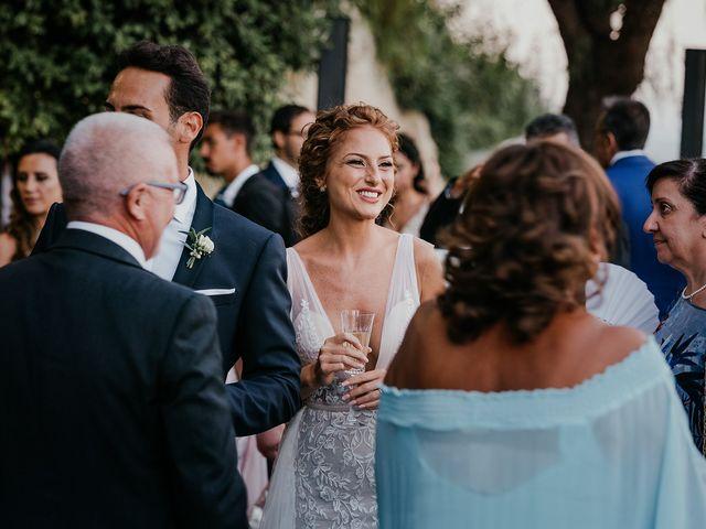 Il matrimonio di Rocco e Margherita a Napoli, Napoli 40