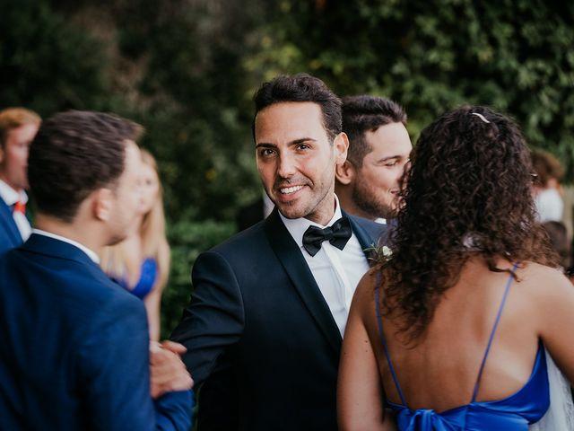 Il matrimonio di Rocco e Margherita a Napoli, Napoli 41