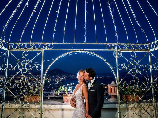Il matrimonio di Rocco e Margherita a Napoli, Napoli 43