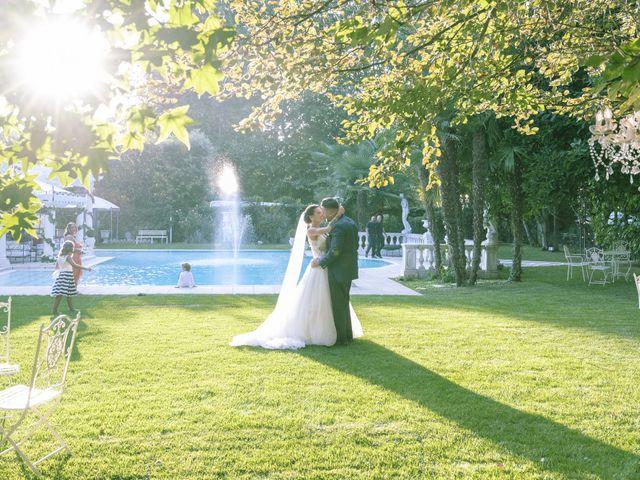 Le nozze di Greta e Roberto