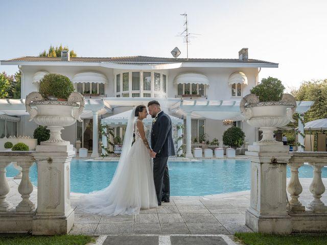 Il matrimonio di Roberto e Greta a Cermenate, Como 2