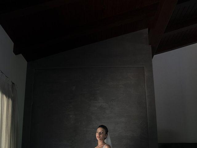 Il matrimonio di Roberto e Greta a Cermenate, Como 12