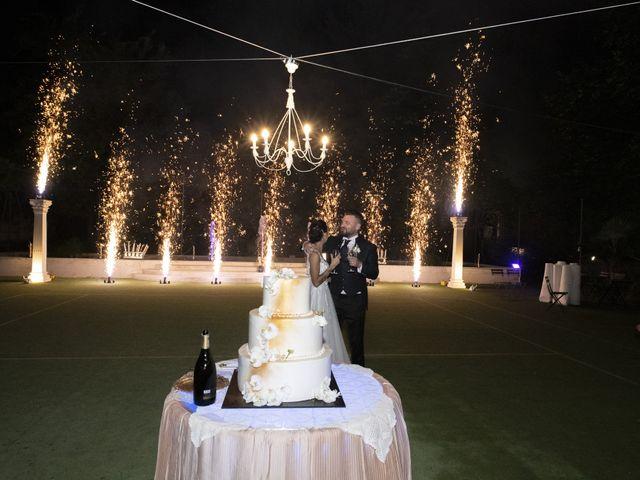 Il matrimonio di Roberto e Greta a Cermenate, Como 17