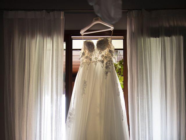 Il matrimonio di Roberto e Greta a Cermenate, Como 26