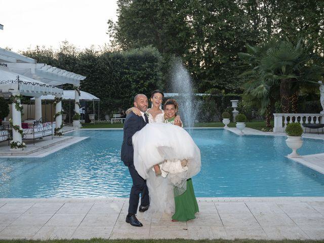 Il matrimonio di Roberto e Greta a Cermenate, Como 39