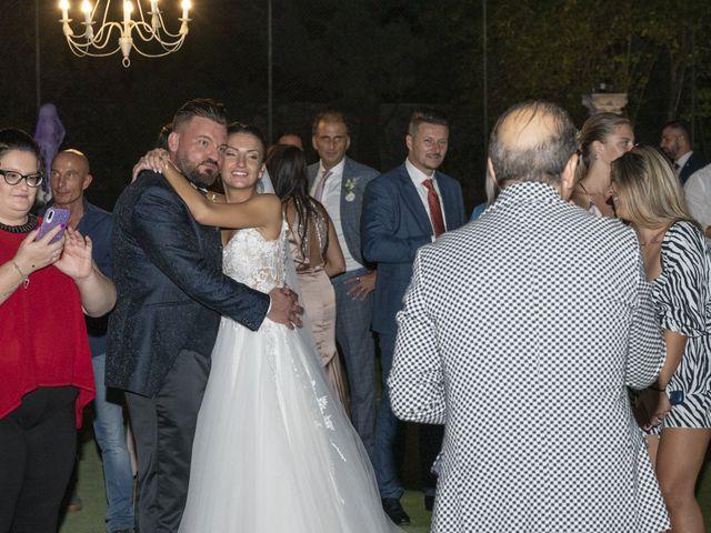 Il matrimonio di Roberto e Greta a Cermenate, Como 41