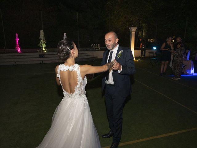 Il matrimonio di Roberto e Greta a Cermenate, Como 42