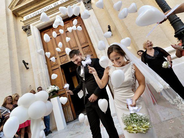 Il matrimonio di Antonio e Annarita a Modugno, Bari 14