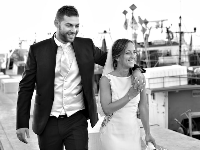 Il matrimonio di Antonio e Annarita a Modugno, Bari 15