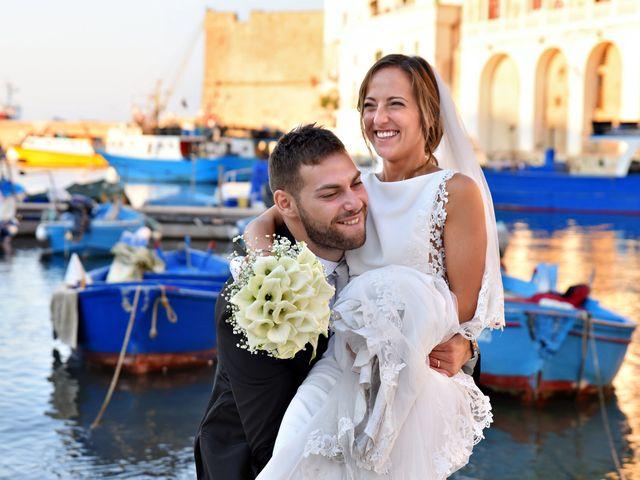 Il matrimonio di Antonio e Annarita a Modugno, Bari 1