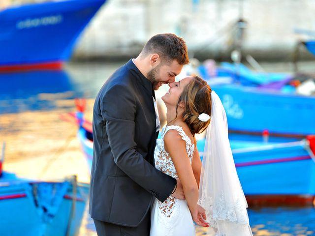 Il matrimonio di Antonio e Annarita a Modugno, Bari 16