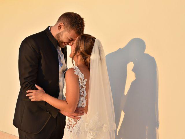 Il matrimonio di Antonio e Annarita a Modugno, Bari 17