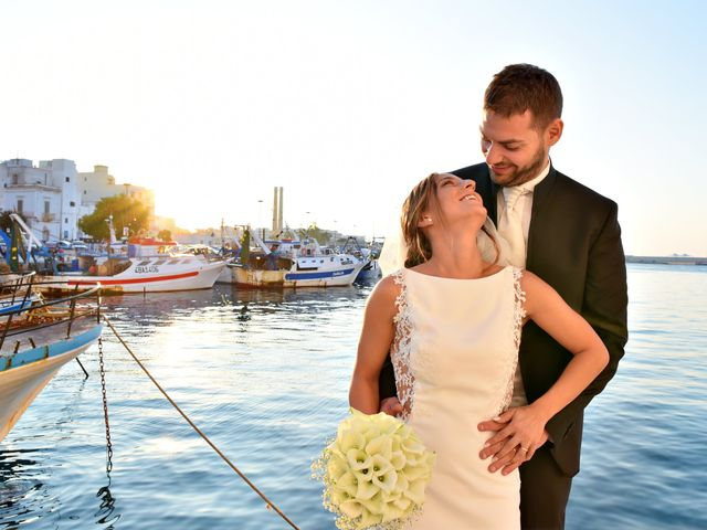 Il matrimonio di Antonio e Annarita a Modugno, Bari 18