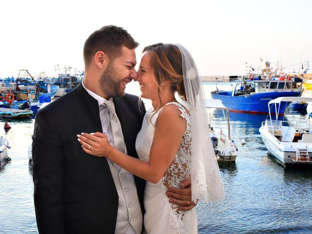 Il matrimonio di Antonio e Annarita a Modugno, Bari 19