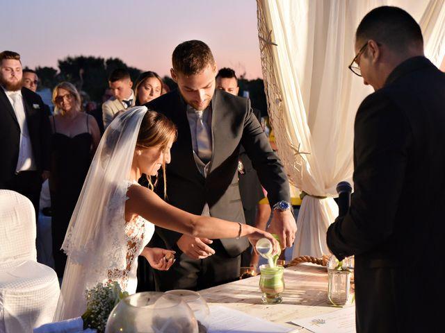 Il matrimonio di Antonio e Annarita a Modugno, Bari 23