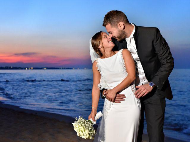 Il matrimonio di Antonio e Annarita a Modugno, Bari 24