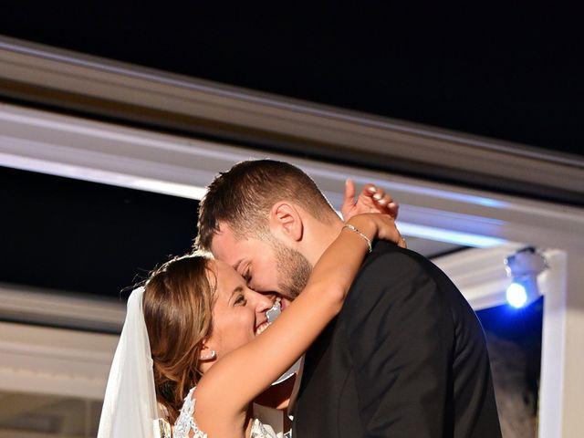 Il matrimonio di Antonio e Annarita a Modugno, Bari 25
