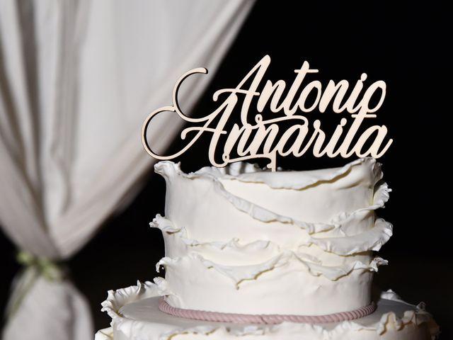 Il matrimonio di Antonio e Annarita a Modugno, Bari 27