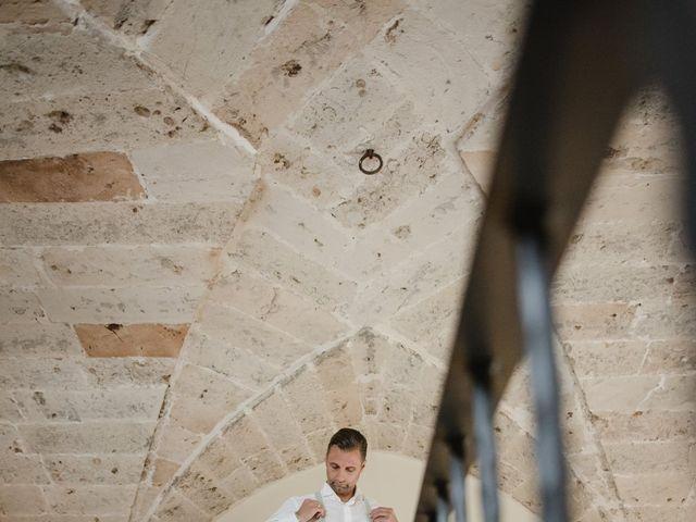 Il matrimonio di Marco e Ivana a Corigliano d'Otranto, Lecce 9