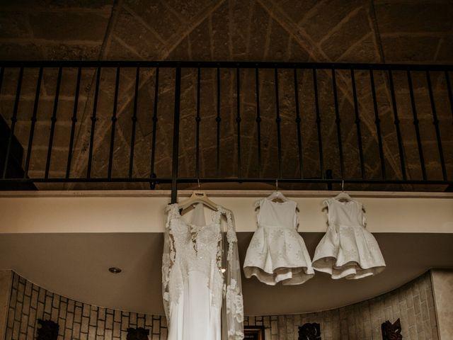 Il matrimonio di Marco e Ivana a Corigliano d'Otranto, Lecce 17