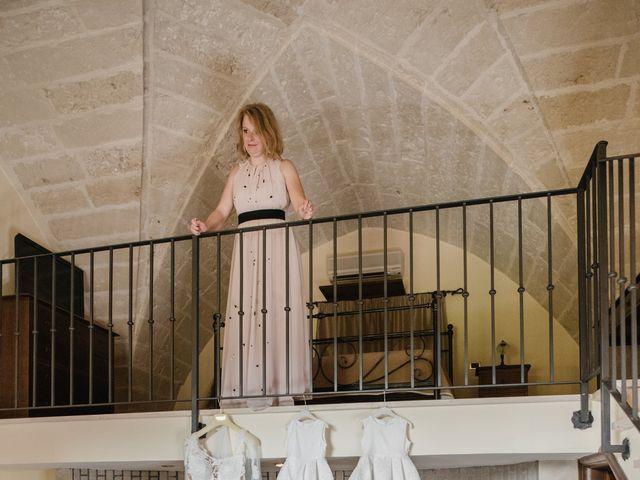 Il matrimonio di Marco e Ivana a Corigliano d'Otranto, Lecce 25
