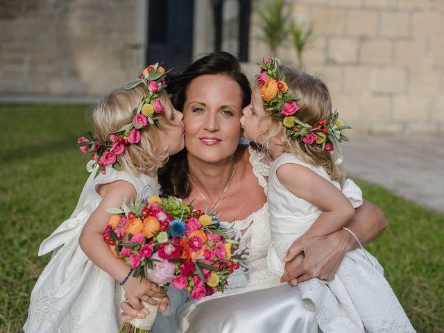 Il matrimonio di Marco e Ivana a Corigliano d'Otranto, Lecce 27