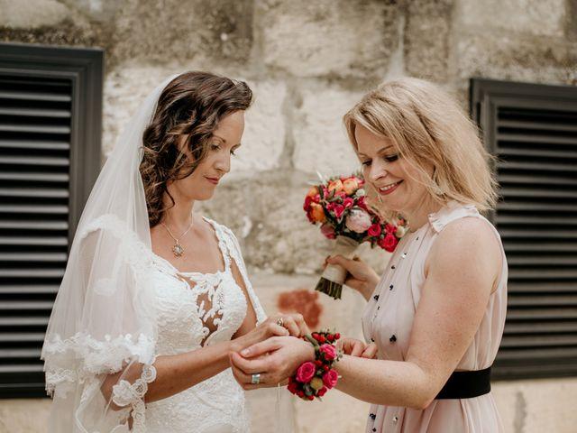 Il matrimonio di Marco e Ivana a Corigliano d'Otranto, Lecce 28