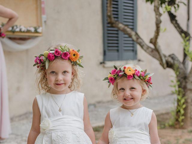 Il matrimonio di Marco e Ivana a Corigliano d'Otranto, Lecce 30