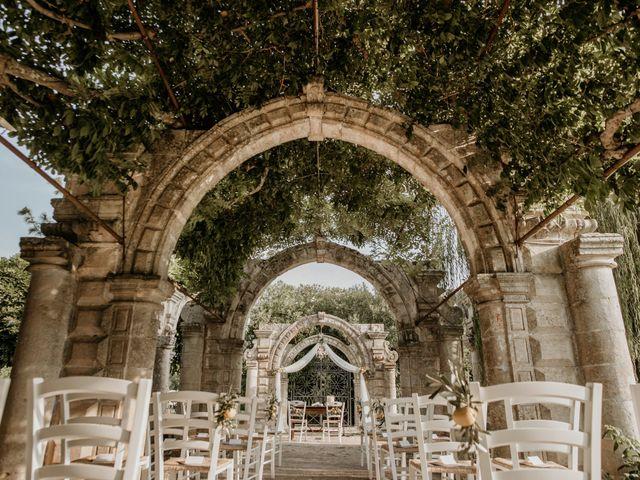 Il matrimonio di Marco e Ivana a Corigliano d'Otranto, Lecce 33