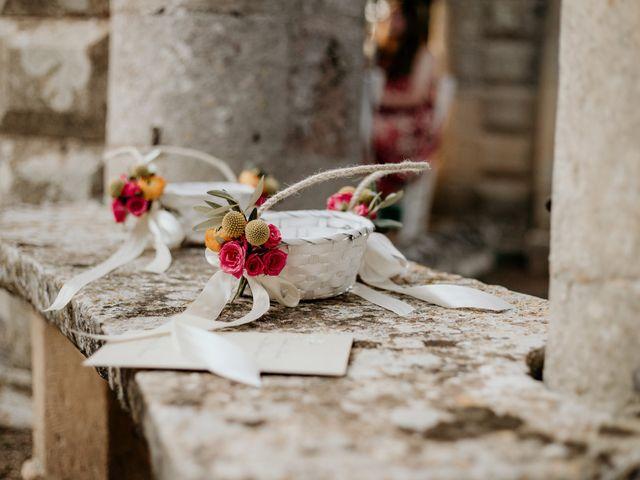 Il matrimonio di Marco e Ivana a Corigliano d'Otranto, Lecce 38
