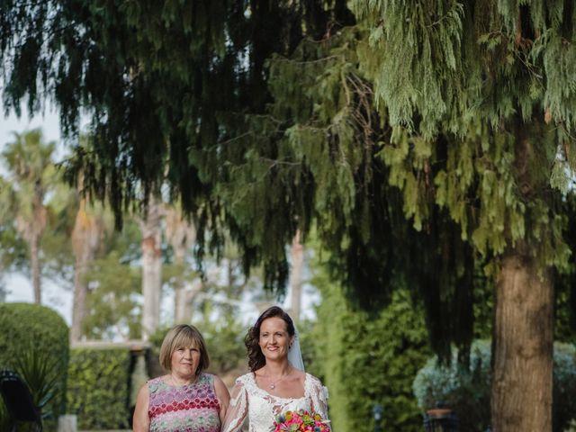 Il matrimonio di Marco e Ivana a Corigliano d'Otranto, Lecce 41