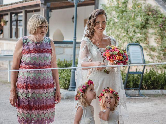 Il matrimonio di Marco e Ivana a Corigliano d'Otranto, Lecce 42